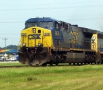 CSXT 639